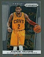 Kyrie Irving 2013-14 Panini 2nd Year Prizm Card # 137 Brooklyn Nets Cavs