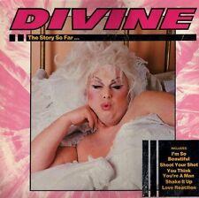 Divine The Story So Far Dutch Lp