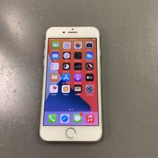 Apple iPhone 8 - 64GB - Silver (Unlocked) (Read Description) ED1059