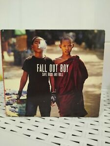 Fall Out Boy : Save Rock and Roll CD (2013) VERY GOOD