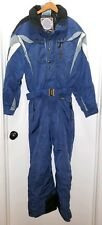 Men's Authentic Hard Corps Gore-Tex size 40 One Piece Snow Suit Ski/Snowmobile