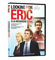 Looking For Eric DVD Movie- Brand New Fast Ship! (VG-210438DV / VG-015)