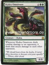 Magic Commander EDH - 1x Hydra Omnivore