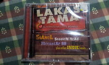 Lakas Tama - 18 Alternative Love Songs - OPM - Siakol Session Road Bent Cattski