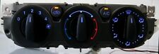 MK2 Ford Focus Cmax Blue LED Heater AC Control Panel Switch 7M5T-19980-AA