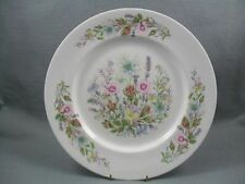 Unboxed Aynsley Porcelain & China Dinner Plate