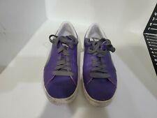 Puma Mens Purple Tennis Shoes Size 13