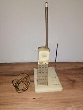 SONY CORDLESS TELEPHONE SPP-50