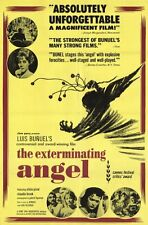 THE EXTERMINATING ANGEL Movie POSTER 11x17 Silvia Pinal Enrique Rambal Claudio