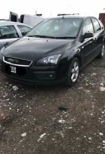 FORD FOCUS 2006 - FOR BREAKING