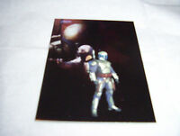 Star Wars Attack of the Clones Silver Foil Card 1 Free UK P&P