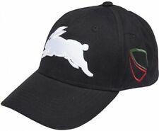 South Sydney Rabbitohs NRL Black Media Cap