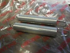 Porsche 356 Zenith Carburetor Return Springs 2   N E W