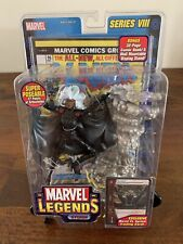 MARVEL LEGENDS STORM SERIES VIII 8 TOYBIZ NIB NEW X-MEN Action Figure See Pics