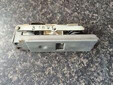 Indesit IDCA835 condenser tumble dryer door interlock / door lock