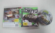 Colin McRae DiRT 2 Sony PS3 Game