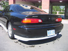 RARE MAZDA MX-6 MX6 JDM REAR MAZDASPEED 1993 94 95 96 97 LIP BODY KIT SPOILER