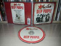DEEP PURPLE - STAR CLUB - CD