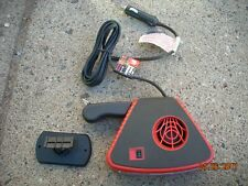 New listing 12V Auto Heater / Defroster With Light