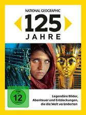 National Geographic - 125 Jahre  [12 DVDs] (2013)