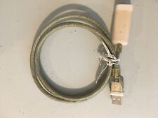 Apple USB cable 590-2299 WORKS, probably for early keyboards