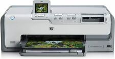 HP D7160 PhotoSmart All-in-One + NEW INKS + Accessories