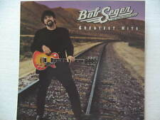 Bob Seger - Greatest Hits LP (Capitol/Emi, 1994) SS sealed NEW ultra rare vinyl