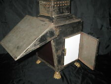 Antique Premier Combination Lamp No 1 Darkroom Kerosene Lamp Light photography