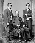 Rutherford B. Hayes 8X10 Photo Picture Image US President USA civil war #8