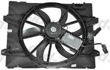Global Parts Distributors 2811596 Radiator Fan Assembly