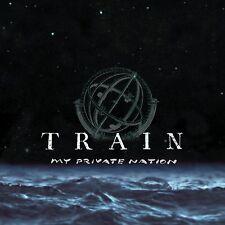 Train My Private Nation Audio CD