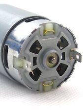 Makita original Motor 14,4 Volt 629898-2 # 629874A4 # für BDF343 ab BJ: Nov 2011