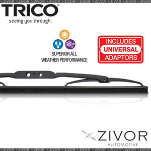 Trico Clear Passenger Side FR Conventional Wiper Blade TCL500 For SUBARU