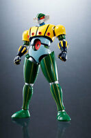 BANDAI SUPER ROBOT CHOGOKIN KOTETSU JEEG ROBOT D'ACCIAIO NUOVO NEW