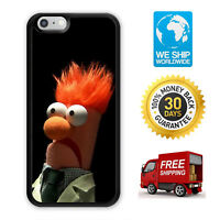 The Muppets Beaker Custom Case Cover For Apple iPhone 11 iPod / Samsung Galaxy