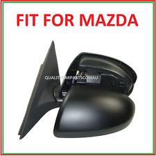 MAZDA 6 GH DOOR MIRROR LEFT HAND SIDE