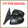 DOOR MIRROR LEFT HAND SIDE FOR MAZDA 6 GH 2007-2012