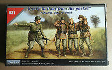 "TRISTAR 35031 - 1/35 KURSK ""BAILOUT FOR THE POCKET"" - NUOVO"
