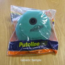 Putoline Oil MX Air Filter (OILED) - RMZ250 07-18 RMZ450 05-17 RM125 04-08 RM250