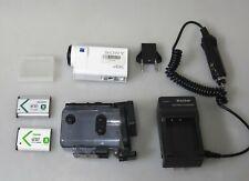 Sony FDR-X3000R 4K HD Recording Action Camera
