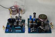 DAC2.1 assembled KIT 3,5v RMS 6N6P EZ80 TDA1541R1 CS8414 mp capacitors