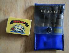Pec Tools Pin Vice Set