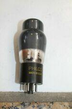 One PHILCO 6F6G radio vacuum used tube 70/50 USA