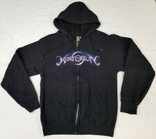 Wintersun Dragon full-zip hoodie sz S unisex heavy metal band