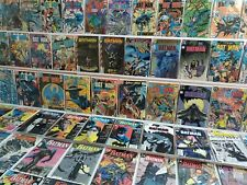 Batman #358-607 Full Run Lot 366 368 386 404 428 HI GRADE Avg NM+ 9.6