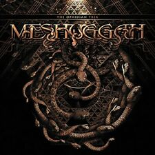 Meshuggah - The Ophidian Trek [CD]
