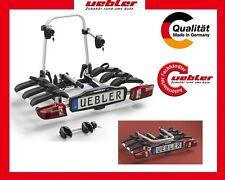 Uebler P32S Premium Fahrradträger, Fahrradheckträger, AHK, TOP NEU 15810