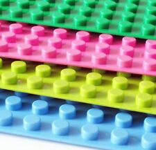 NEW BASE PLATE FOR DUPLO BRICKS BOARD LARGE 51x25cm BIG MEGA BLOK LEGO MAT