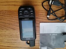 Garmin GPSMAP 66st Outdoor GPS with US & Canada TOPO Maps