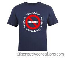 Anti bullying T-shirt, Bullying, awareness t-shirt, Custom t-shirt